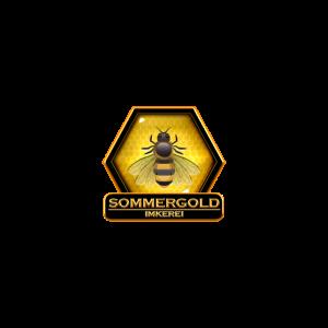 SOMMERGOLD IMKEREI | LOGO