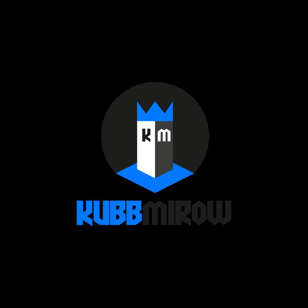 KUBB MIROW | LOGO