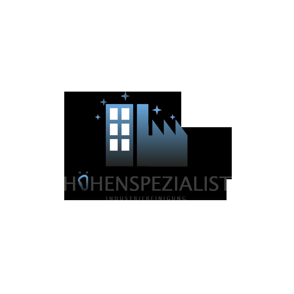 HÖHENSPEZIALIST | LOGO
