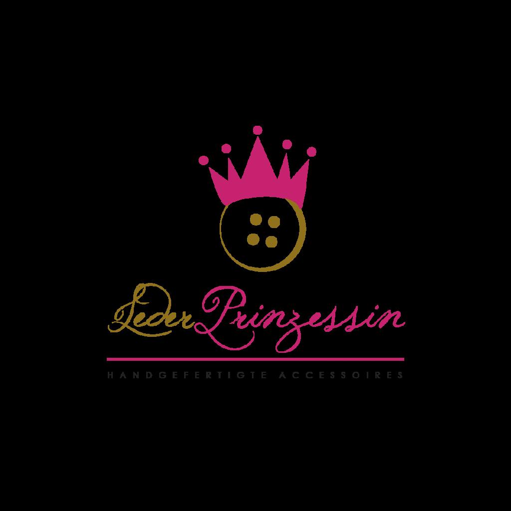 LEDERPRINZESSIN | LOGO