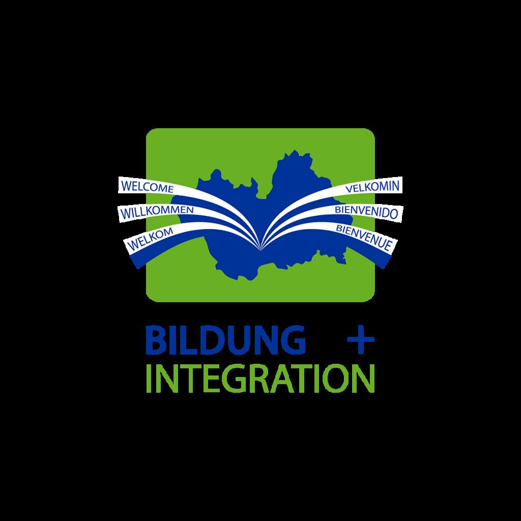 BILDUNG & INTEGRATION | LOGO