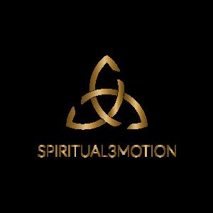 Spiritual3Motion | LOGODESIGN