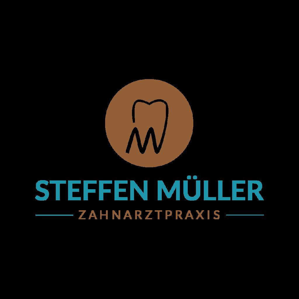 ZAHNARZTPRAXIS STEFFEN MÜLLER | LOGO