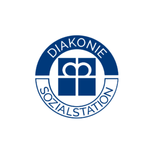 DIAKONIE-SOZIALSTATION DOM/SCHLOSS | LOGO
